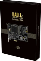 UAD-1e Extreme PAK