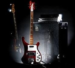 Reason Electric Bass ReFill