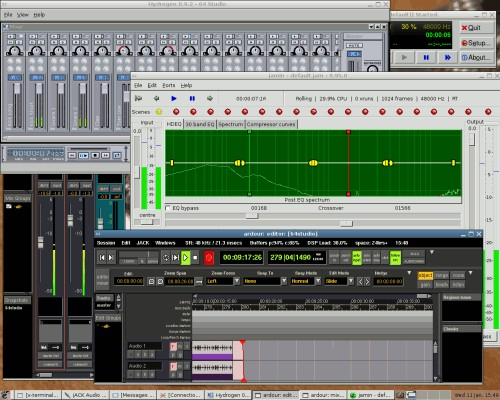 64 Studio