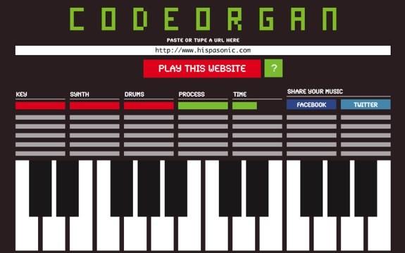 Codeorgan