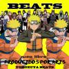 BEATS VOL.1 Samples de Naruto