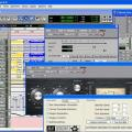Messe05: Pro Tools en hardware M-Audio