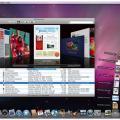 Mac OS X Leopard el 26 de octubre