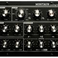 Minitaur, el nuevo sintetizador de Moog (actualizado)