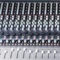 Nueva consola in-line Audient ASP4816