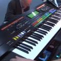Un vistazo al nuevo Roland Jupiter-50