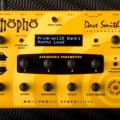 Mopho, el hermano pequeño de Prophet '08