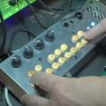 Sintetizadores en miniatura