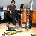 Yuri Landman, guitarras imposibles