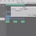 Creación de armonías con Logic
