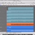 Edición de audio en Logic Pro
