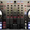 Pioneer DDJ-SX, un controlador para el nuevo Serato DJ