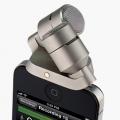Rode iXY, un micrófono para iPhone y iPad que graba a 24/96