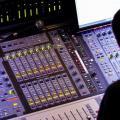 Seminario de mezcla y grabación con Venue y Pro Tools en Madrid