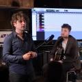 Sesión de grabación con Will Knox y Concurso de Mezclas