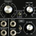 Corsynth presenta C104 Odyssey of Sound