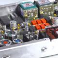 AMS Neve lanza 1073N, un preamp autónomo