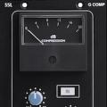 G Comp de SSL, nuevo compresor de bus serie 500