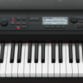 Korg Kross, un workstation económico