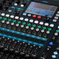 Allen & Heath Qu-16, nueva mesa digital