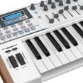 Arturia presenta KeyLab, una nueva familia de teclados controladores
