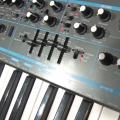 Bass Station II: funciones y sonidos