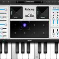 Alchemy Mobile v2 añade secuenciador y soporte Audiobus