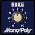 Korg Mono/Poly en Reason