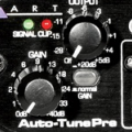Auto-Tune Pre, un previo con corrección de tono incorporada