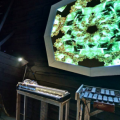 Nick Yulman y su música interactiva entre lo mecánico y lo digital