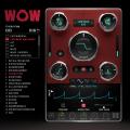 Sugar Bytes lanza la segunda versión de WOW