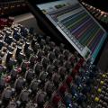 Genesys Black, nueva mesa de grabación de Neve