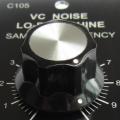 Corsynth C105, nuevo módulo reductor de frecuencia