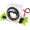 LittleBits y Korg se alían para crear Synth Kit, un sinte modular en miniatura