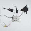 Touch Board le da una vuelta de tuerca a la interactividad sonora