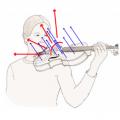 Cómo grabar un violín