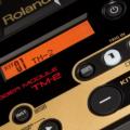 Roland TM-2 convierte una batería acústica en híbrida