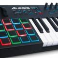 Alesis V y VI, dos nuevas series de teclados controladores
