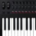 Korg anuncia los teclados controladores Taktile y Triton Taktile