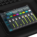 Behringer X18, mesa digital para integrar con tablets