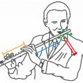 Cómo grabar una flauta travesera