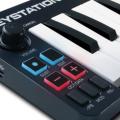 M-Audio renueva los teclados Oxygen y Keystation