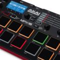 Nuevo reproductor de samples Akai MPX16