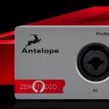 Antelope Audio presentará una nueva interfaz en la Musikmesse