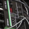 Roland Sync Box, la sorpresa AIRA que faltaba