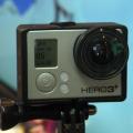 La versión musical de la minicámara GoPro Hero3+