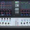 Un vistazo a la nueva consola Soundcraft Vi3000