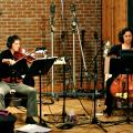 El músico clásico en el estudio: guía rápida de supervivencia