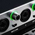 Resident Audio T4, una interfaz Thunderbolt de cuatro canales