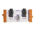 Conectividad MIDI, CV y audio USB para Korg littleBits